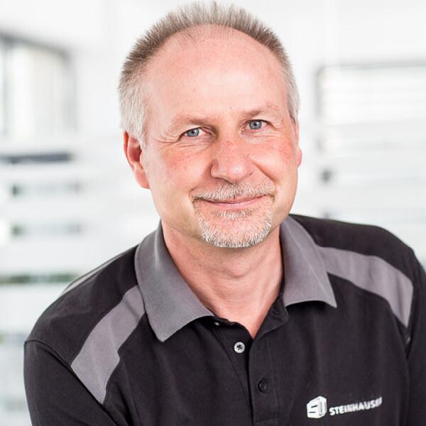 Norbert Steinhauser